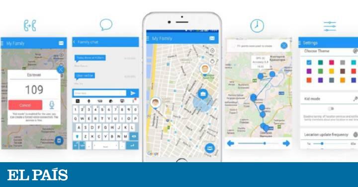 Las Mejores Aplicaciones de Rastreo de Ubicación Para iPhone