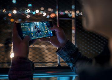 Razer Phone, el ?megamóvil? para los amantes de los videojuegos