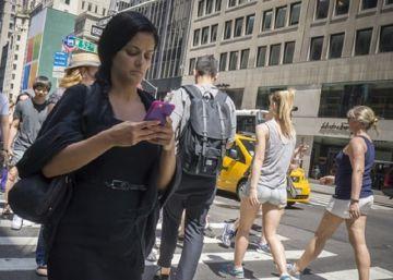 Google registra la posición de sus móviles Android aunque se desactive la localización