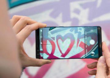 La china Nubia recrudece la guerra de los móviles de ?pantalla infinita? con el Z17s