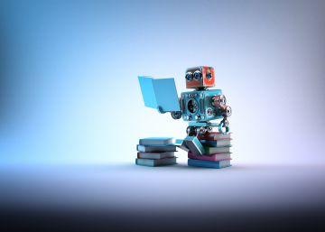 ¿Será el próximo Shakespeare un robot?