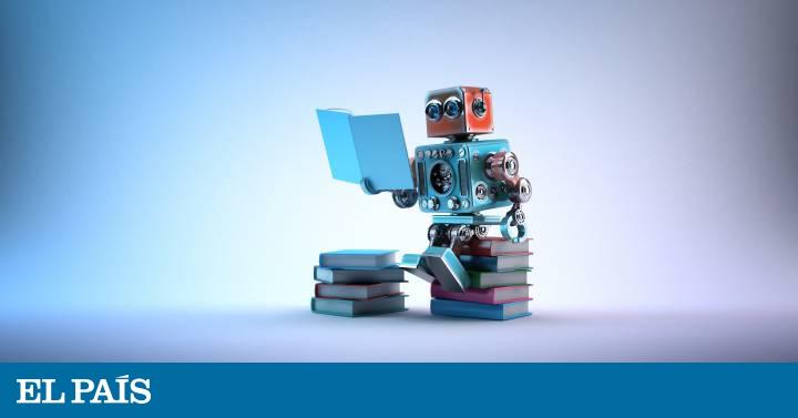 Será El Próximo Shakespeare Un Robot Tecnología El País
