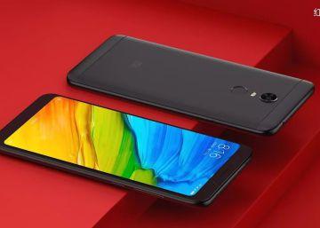 Xiaomi eleva la apuesta de los ?low cost?: así son los nuevos Redmi 5
