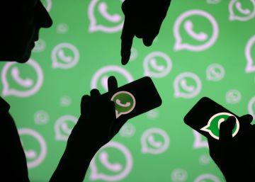 Ya puede saberse si un mensaje ha sido reenviado en WhatsApp