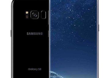 Filtrados los primeros detalles del Samsung Galaxy S9
