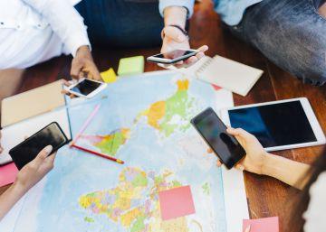Claves para mantener tus datos a buen recaudo en tus viajes