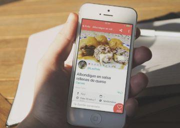 Cinco ?apps? para aprender a cocinar