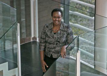 Dorcas Muthoni, la pionera mujer que lucha para digitalizar África