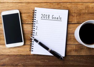 ?Apps? para empezar con buen pie 2018