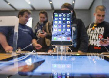 Apple reconoce que ?frena? sus iPhone viejos para optimizar la batería