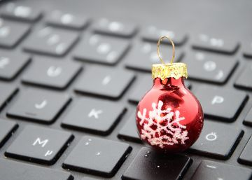 Cuatro típicas ciberestafas navideñas