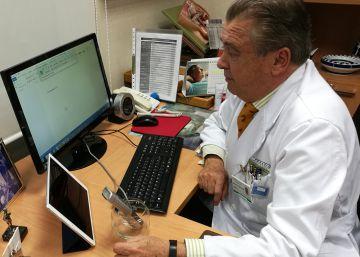 El médico que susurra a su ordenador