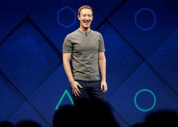Arreglar Facebook, el reto de Zuckerberg en 2018