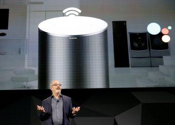 Google conquista CES con su asistente de voz con pantalla