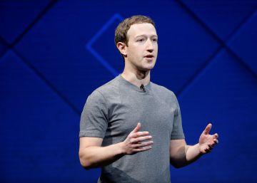 Facebook priorizará los contenidos personales frente a las noticias