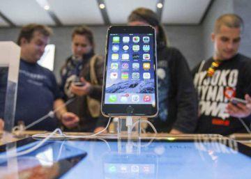 Facua acusa a Apple de ralentizar los iPhone ?de forma deliberada y sin previo aviso?