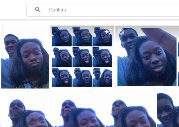 Google arregla su algoritmo ?racista? borrando a los gorilas