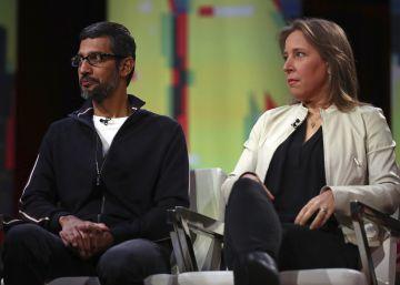 El CEO de Google defiende que la inteligencia artificial tendrá más impacto que la electricidad o el fuego