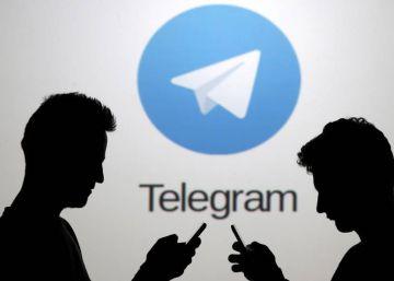 Telegram y Telegram X desaparecen de la ?App Store?