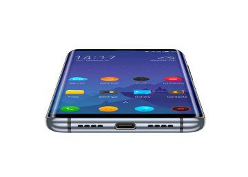 El fabricante chino de móviles Elephone desembarca en España