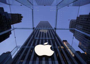 Nuevo problema de seguridad para Apple