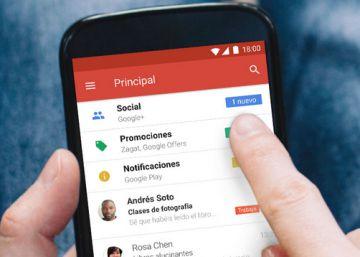 Google revitaliza el correo electrónico con la tecnología AMP