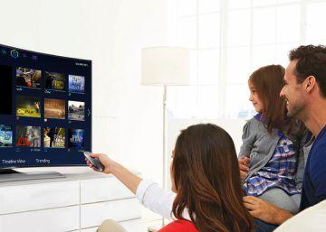 Los portales para ver series y películas duplican sus abonados en un año