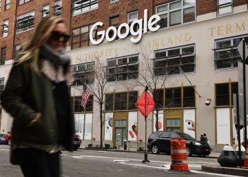 Google frente al muro de la diversidad