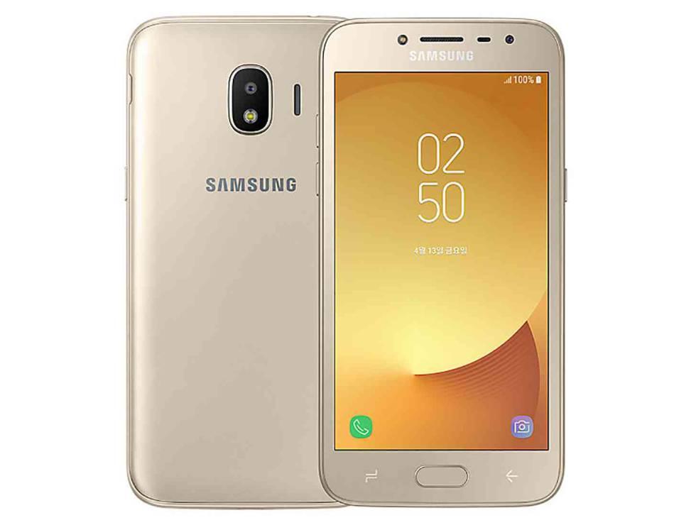 Samsung lanza un móvil sin internet para que los estudiantes no se distraigan en 'selectividad'
