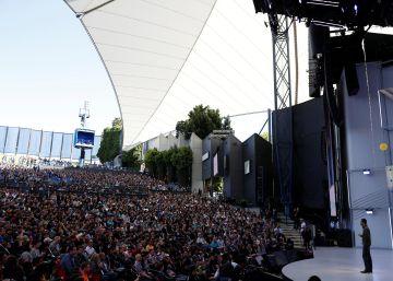 Google quiere universalizar la inteligencia artificial