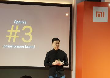Xiaomi desplaza a Apple como tercera marca de móviles en España