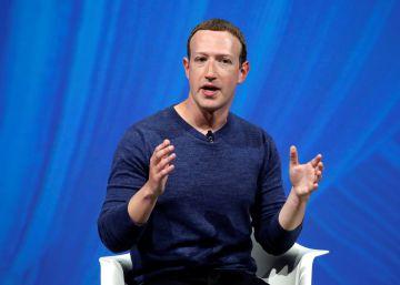 Zuckerberg anuncia que Facebook extiende la ley de protección de datos europea a sus usuarios de todo el mundo