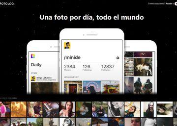 Telefónica relanza Fotolog, ?la primera gran red social?