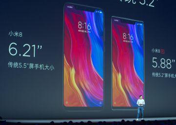 Xiaomi copia a Apple para asaltar el trono de los móviles Android