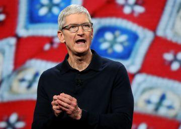 Apple se vuelca con la realidad aumentada en la nueva versión de iOS