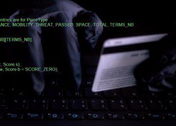 Tecnología biométrica para evitar el robo de la identidad en Internet