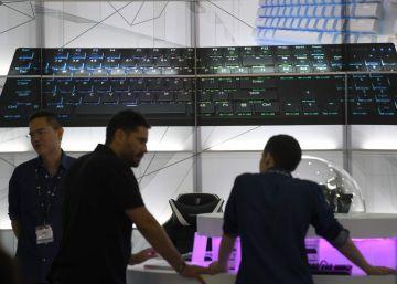 Los teclados del futuro ya están aquí
