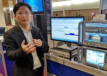 La tecnología 5G viene de China