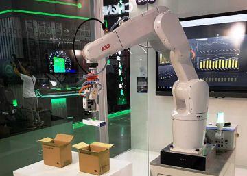 El modelo de reconversión tecnológica de Taiwán