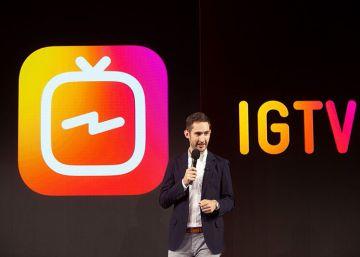 Instagram explota el filón de los vídeos con una nueva aplicación