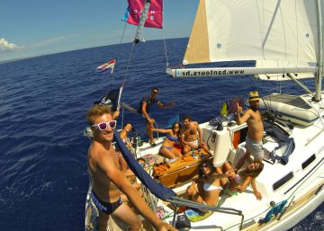 Vacaciones en el mar al estilo BlaBlaCar