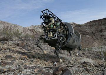 Un pacto contra las armas letales autónomas