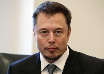 Elon Musk pierde el control
