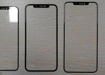 Todo lo que se sabe de los nuevos iPhone