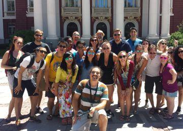GuruWalk, el polémico Airbnb de las visitas turísticas