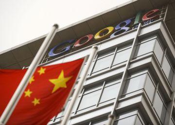 Google se plantea lanzar un motor de búsqueda para China que acata la censura