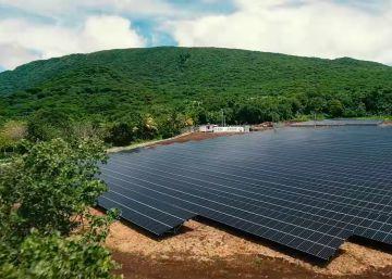 Samoa funcionará al 100% con renovables gracias a Tesla