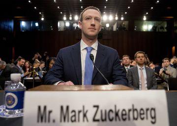 Facebook intercambia información de los usuarios con entidades bancarias en EE UU