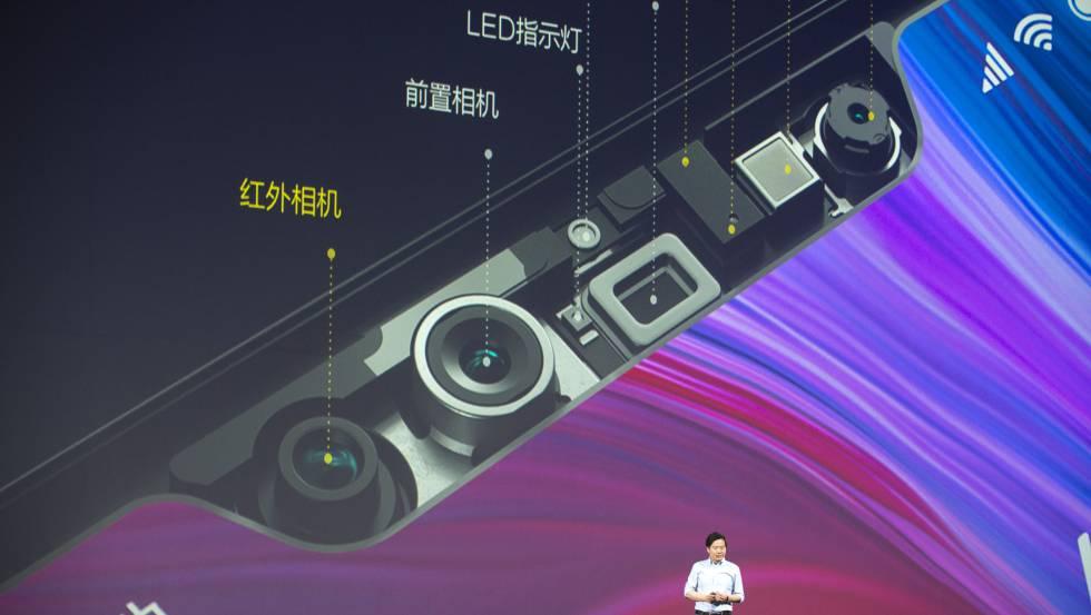 Xiaomi crea una segunda marca para el segmento de móviles 'premium'