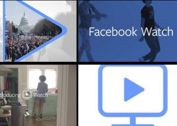 Facebook Watch se hace mundial para competir con Youtube